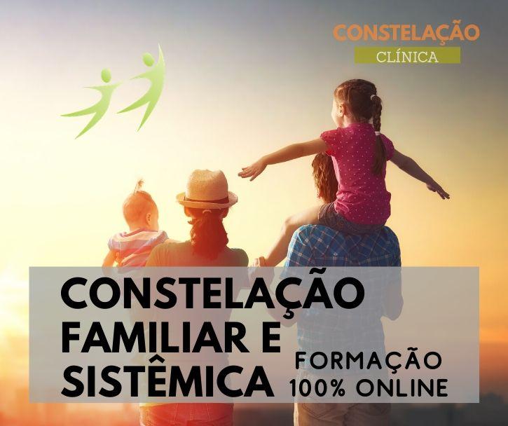 curso constelação familiar e sistêmica