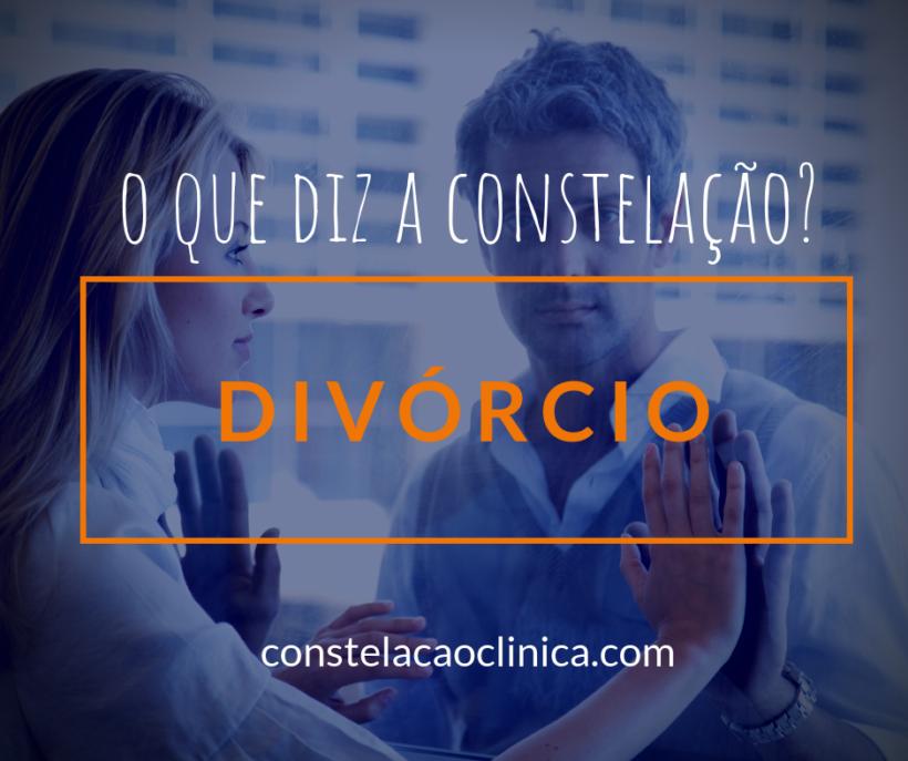 o que ensina a constelação familiar sobre divórcio
