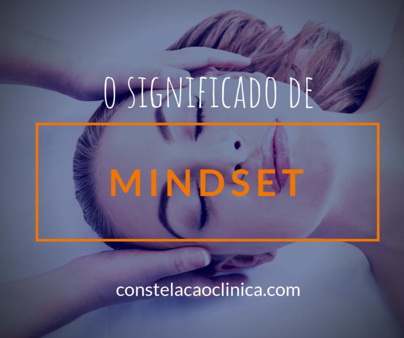 mindset significado