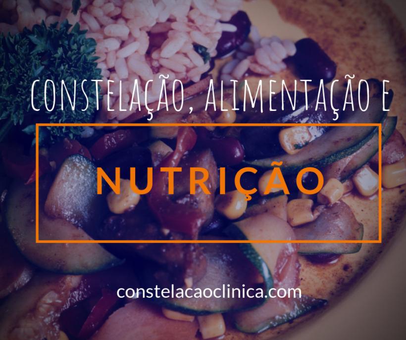 alimentação, nutrição e distúrbios alimentares