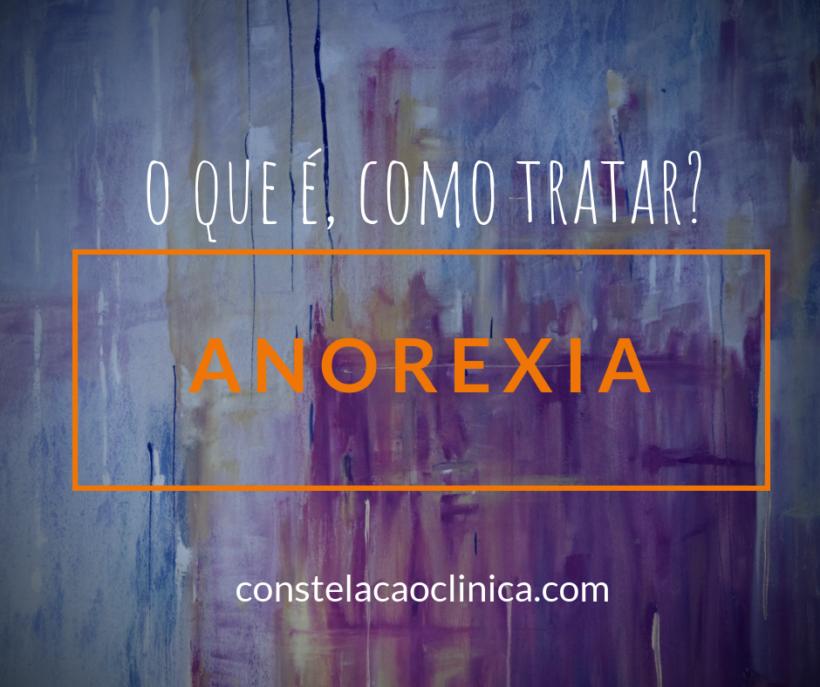 anorexia significado na visão da constelação familiar