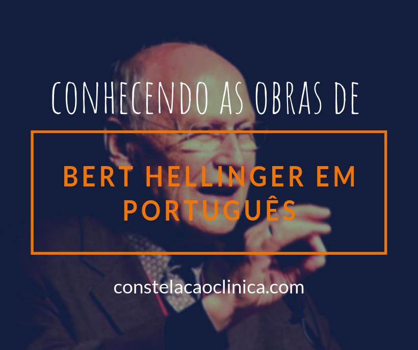 bert hellinger em portugues