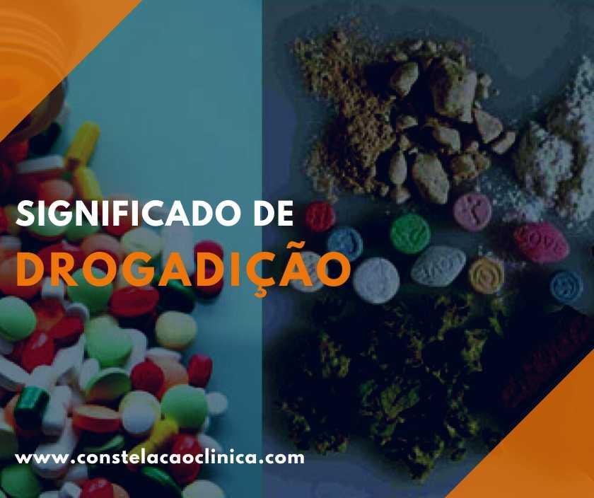 drogadição