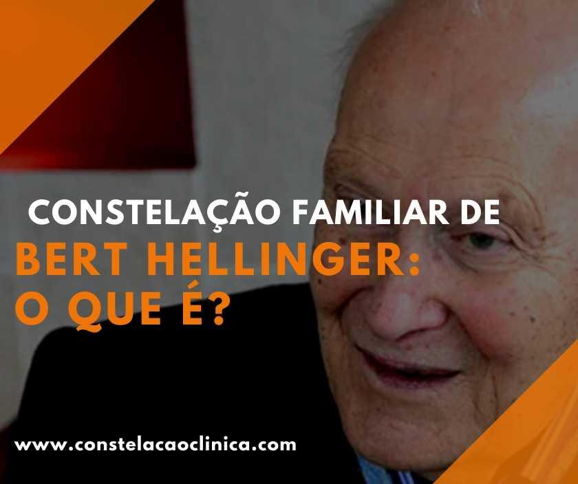 Constelação Familiar de Bert Hellinger