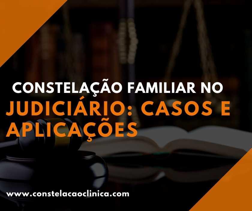 constelação familiar no judiciário