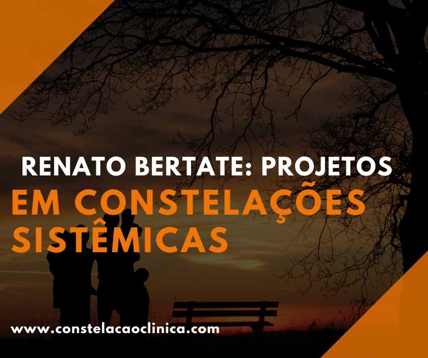 projetos de Renato Bertate