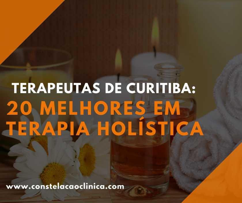 Terapeutas de Curitiba