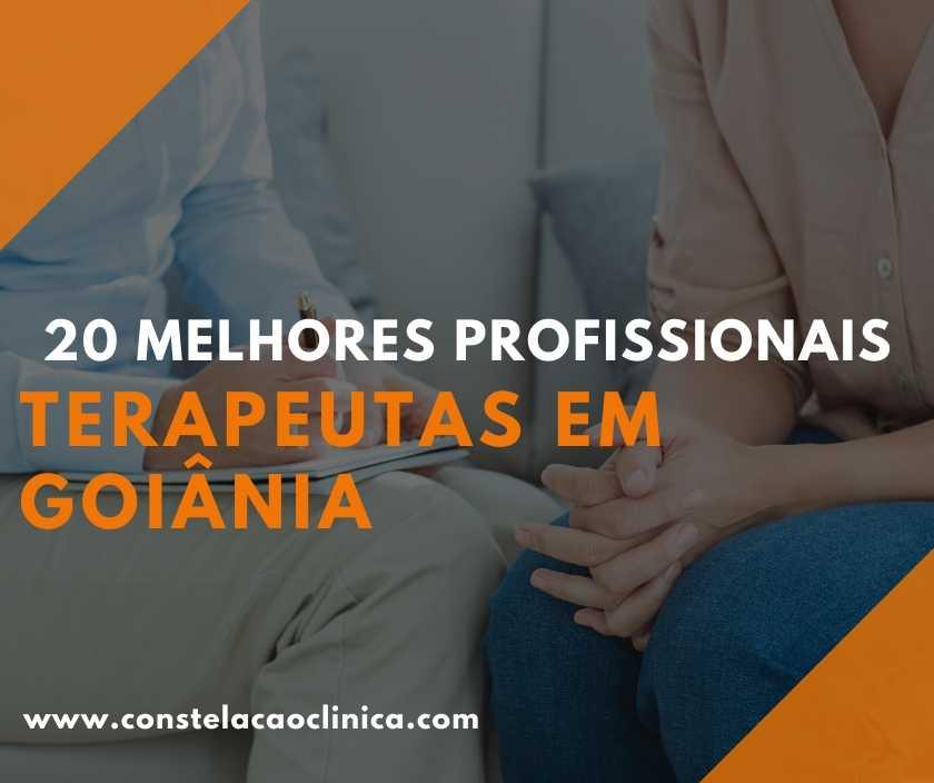 terapeutas em Goiânia