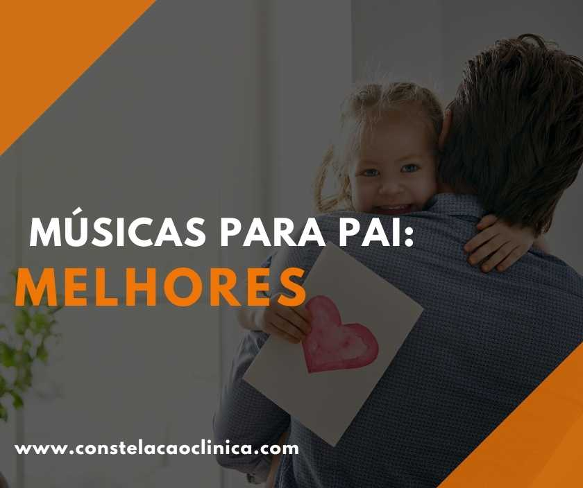 melhores músicas para pais