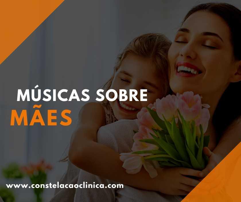 músicas para as mães