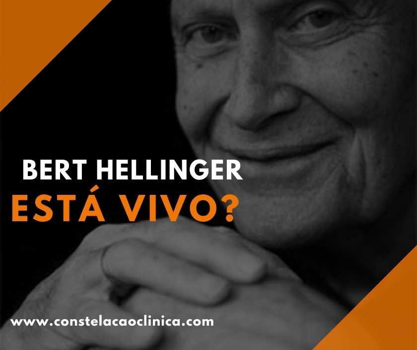 bert hellinger morreu