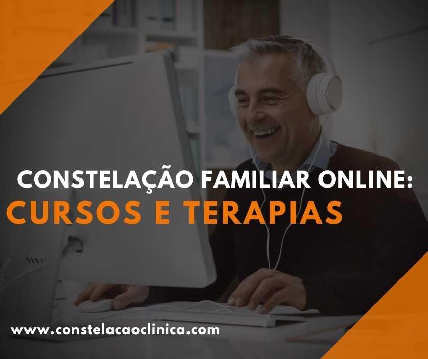 terapia de constelação familiar online