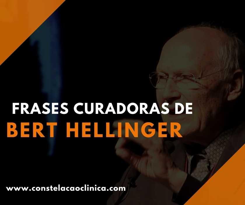 frases de cura de Hellinger