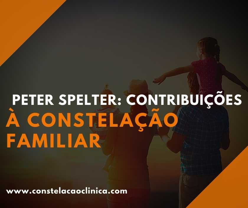 Peter Spelter constelador