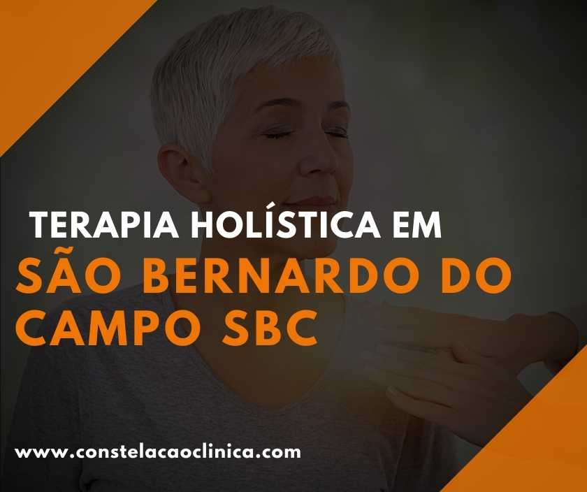 terapeuta SBC