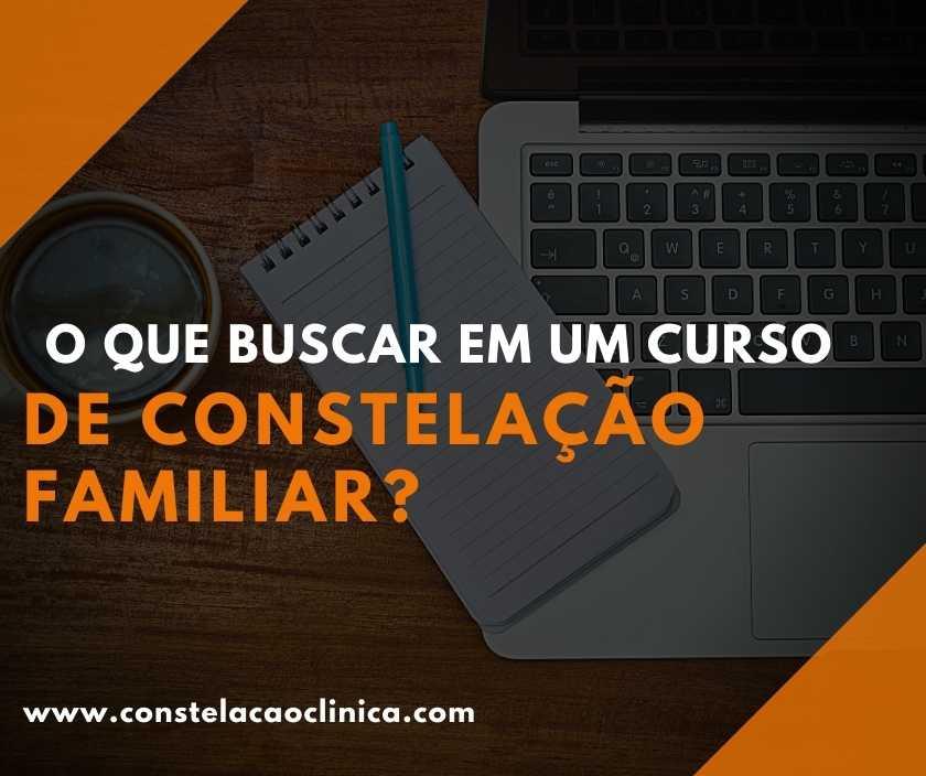 curso online de constelação