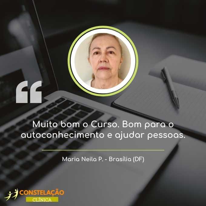 curso formação em constelação maria neila brasilia df