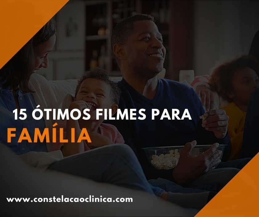filmes sobre família