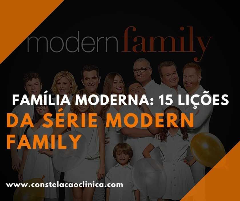 série Modern Family