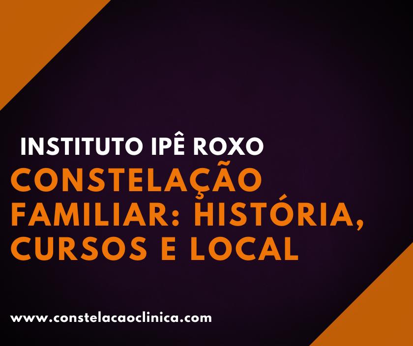 Ipê Roxo Florianópolis