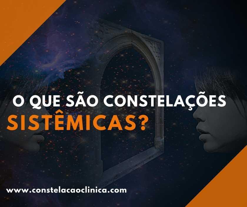 significado de constelações sistêmicas