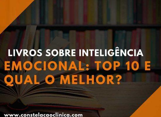 livros sobre inteligência emocional