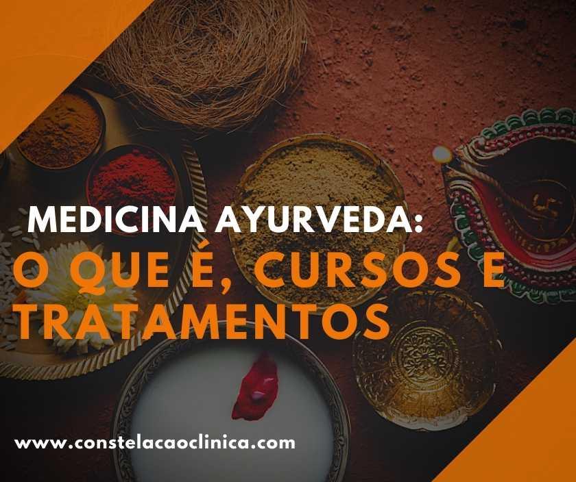 tratamentos com medicina ayurveda
