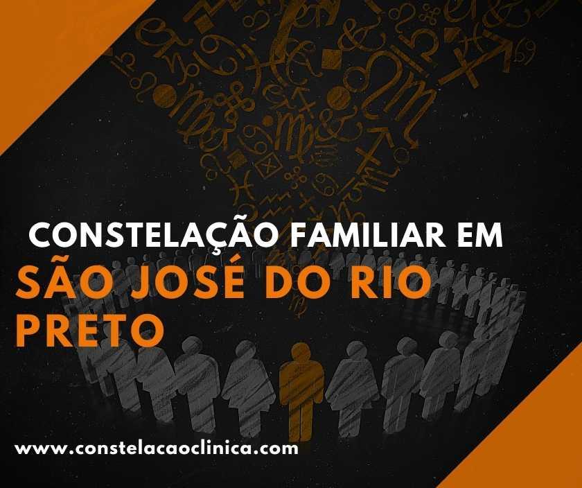 constelação familiar em São José do Rio Preto