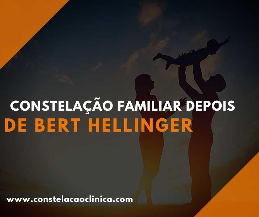 A Constelação Familiar depois de Bert Hellinger não dos deixará órfãos. Então, confira nosso artigo para saber mais sobre esse assunto!