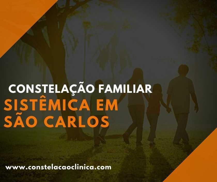 constelação familiar sistêmica em São Carlos
