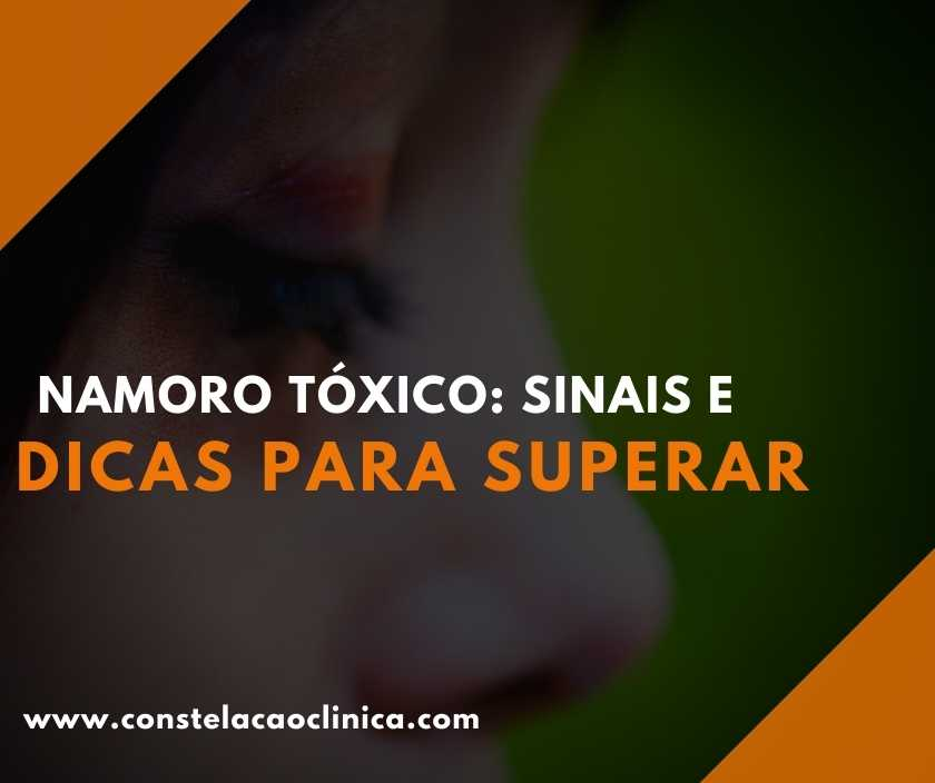 É possível afirmar que muitas pessoas vivem um namoro tóxico. Então, nesse artigo, você aprenderá a identificar relações tóxicas e como terminar com elas.