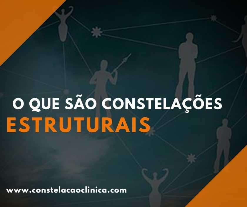 o que é constelação estrutural