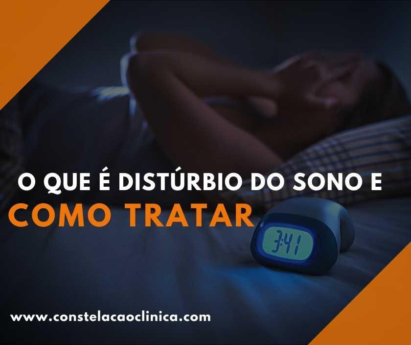 Muitas pessoas não sabem o que é distúrbio do sono. Contudo, este vem sendo um problema abrangente. Por isso, saiba mais sobre o assunto nesse artigo.